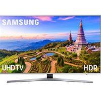 mejor televisro 4k calidad precio