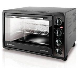 mejores hornos de conveccion calidad precio