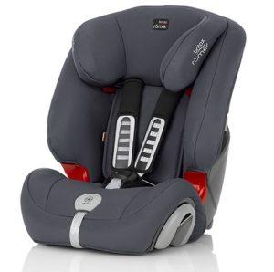 mejores sillas de coche 123 calidad precio