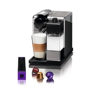 nespresso delonghi lattissima touch ofertas