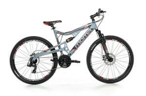 que bici de montaña comprar online