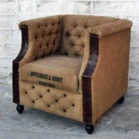 sillones vintage baratos online