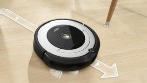 Roomba_691 precio barato online
