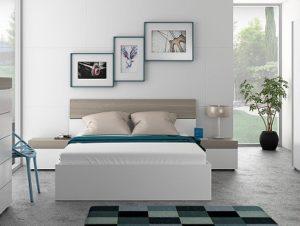 cabezal y mesitas dormitorio comprar online