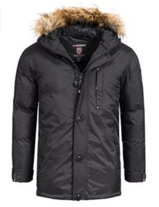 chaqueta hombre Geographical Norway barata