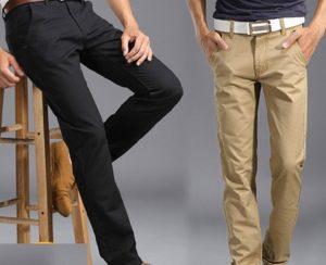 donde comprar pantalones dockers online