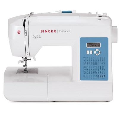 maquina de coser singer brillance 6160 precio barato online