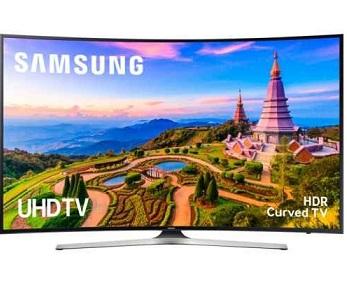 mejor tv curvo calidad precio