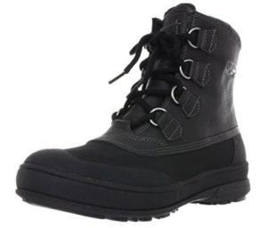 mejores botas de nieve calidad precio