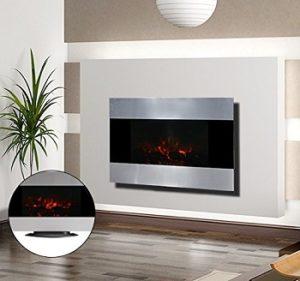 mejores chimeneas electricas comprar online