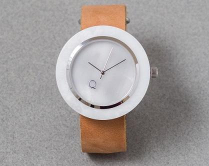 reloj de madera sara carbonero comprar online