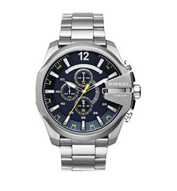 reloj diesel hombre barato online
