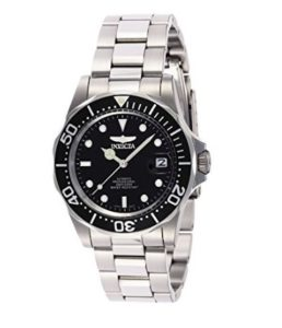 reloj invicta hombre automatico barato