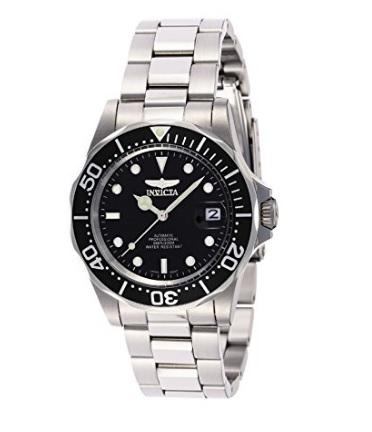 reloj invicta hombre automatico barato
