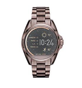 smartwatch michael kors access comprar online