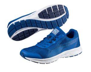 zapatillas hombre puma essential runner baratas