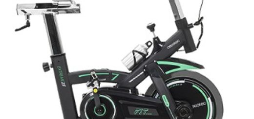 bicicleta spinning extreme 25 cecotec comprar online