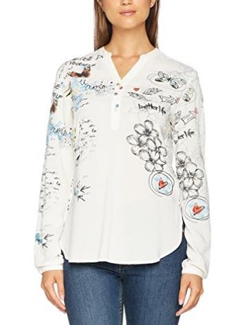 camisas desigual mujer baratas online