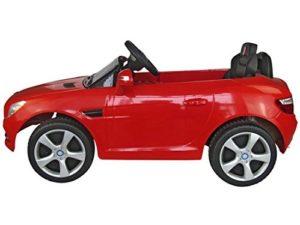 coche con bateria para niños mercedes benz comprar online