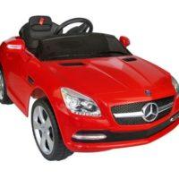 coche electrico niños mercedes benz barato online