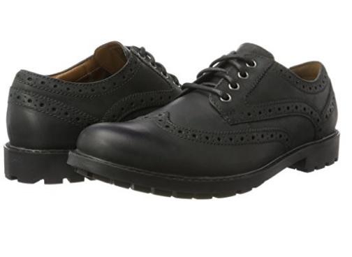 comprar zapatos clarks hombre online