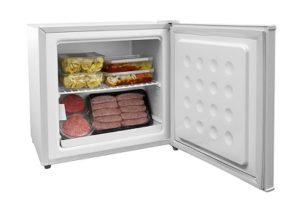 congelador superior russell hobbs barato online