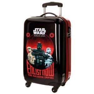 juego de maletas star wars comprar online