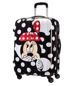 maletas disney minnie comprar online