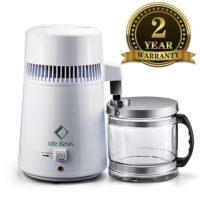 mejor destilador de agua calidad precio