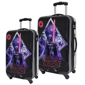 mejores maletas star wars comprar online