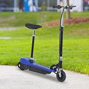 patinete electrico homcom comprar online ofertas