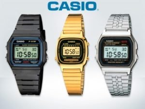 00feddf3681 Relojes Casio vintage  comprar MÁS BARATOS