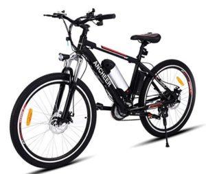 bicicleta electrica teamyy comprar online