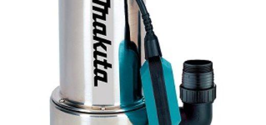bomba sumergible de agua makita comprar online barata