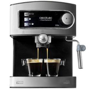 cafetera cecotec power espresso 20 mejor precio online
