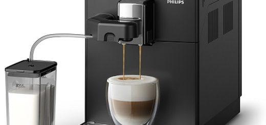 cafetera philips serie 3000 comprar online barata