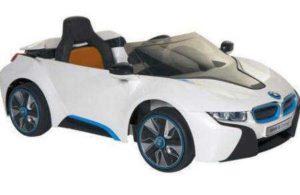coche electrico niños bmw i8 comprar online barato
