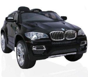 coche electrico niños bmw x6 mejor precio online