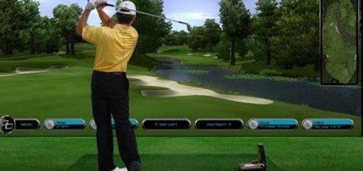 comprar simulador de golf casero online
