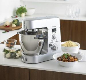 kenwood cooking chef comprar online barato