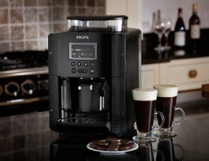 krups cafetera espresso comprar barata online