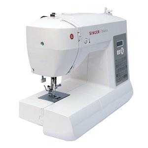maquina de coser singer brillance comprar online barata