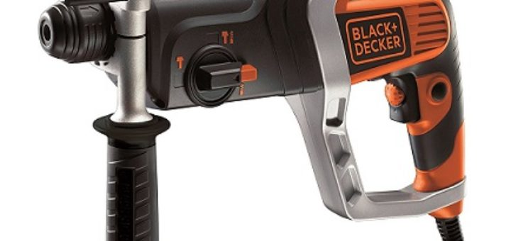 martillo black and decker kd990ka comprar online