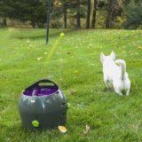 mejor lanzador de pelotas para perros
