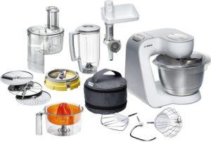 robot de cocina bosch mum mejor precio online