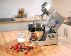 robot de cocina kenwood cooking chef precio barato