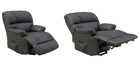 Sill n masaje relax irene comprar barato el mejor ahorro for El mejor sillon relax