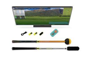 simulador de golf para casa comprar online