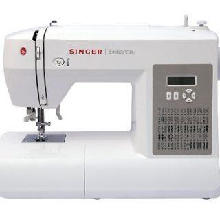 singer brillance 6180 mejor precio online