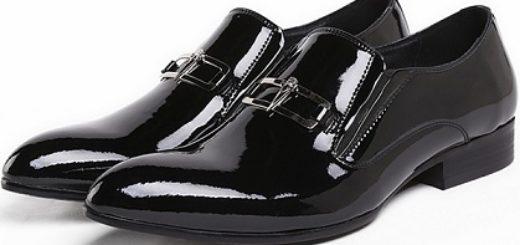 zapatos de charol hombre baratos comprar online